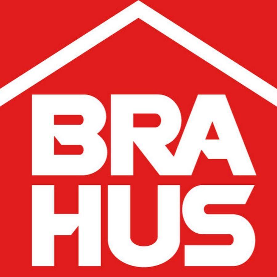 Bra Hus Logo